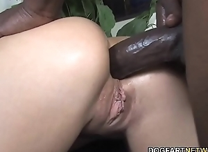 Tori Lux Dreams Helter-skelter Interracial Anal Sex