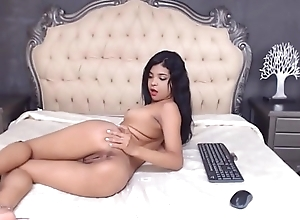 LiveJasmin Unresponsive Session just about Latin chick Chip divide up