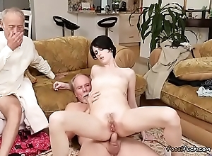 Teen Alex Harper Has Her Arsehole Fucked Hard