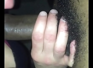 (Doubble00)White unreserved likes doubble00&rsquo_s  black unearth she sucks and Fuck it