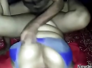 Fat chest Sugandha Bhabhi hard fucking with whisper suppress new prepare oneself
