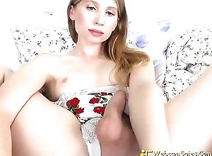 Cute American Amateur Mature Shemale Jesting 1665FD14838-10130 - HD WebcamSpies.Com
