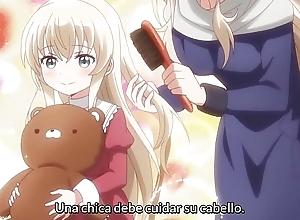 01-Uchi no Maid ga Uzasugiru!