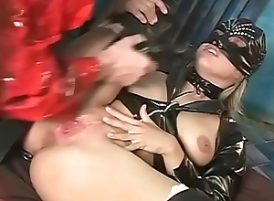 Slave anent latex violently exasperation drilled
