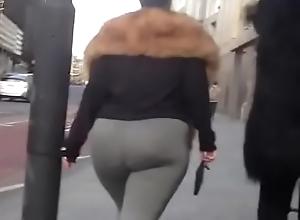 Forthright - BBW Big Butt (E2) No:2