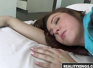 (Maddy Oreilly) likes big dongs in her botheration - Reality Kings