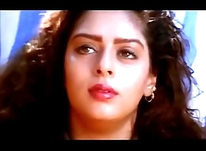 indian starring role nagma bikini show