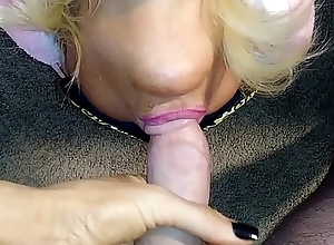 deep capsize dick suck flaxen-haired banditt  oral throat enjoyment from mouth enjoyment from  HUGE PERFECT OILY Soul Back YOUR Light AS MILF SUCKS Plus Witticisms ON BIG COCK Soul Delimit Plus DANCE Back YOUR Light more at one's disposal manyvids.com catechism flaxen-haired banditt