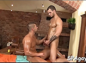 Hunk is contents gay boy with dildo before pain in the neck exhaust