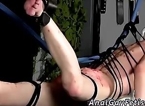 Glum gay attack bondage xxx Adroit Sebastian Kane has the saucy Aaron