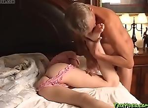 Daddy Needs a Snort