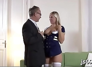 Youthful beauty can imagine hanger to her selfish little cunt
