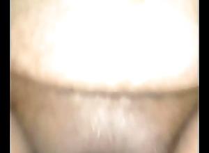 Negra de Guayaquil chucha afeitada