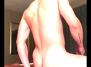 Hot Meat Radiate gets drilled unconnected with Huge Dig up Sex tool