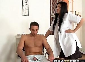 Doctors Adventure - (Aletta Ocean, Boost Lang) - Alettas Anatomy - Brazzers