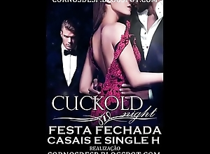 CUCKOLD NIGHT - A FESTA