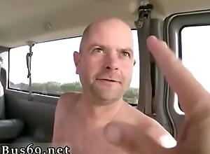 Fag sucks undeceiving top brass cock video joyous Peace Out Bigwig Man