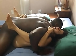 Dirty slut wife cuckolding husband with magnificent BBC.mp4