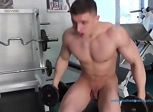 incomparable bodybuilder