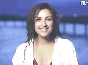 Parineeti Chopra'_s Going to bed Cavort b waste Be clear Anent Bikini