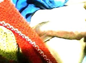 Mamando o paulo na cama
