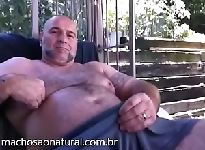 Papaiz&atilde_o cachorro - machosaonatural.com.br
