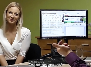 LOAN4K. It'_s sob a actresses but blonde strips and fucks in place