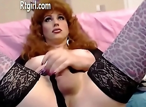 American Blonde Mature Tranny Strokes Say no to Weasel words