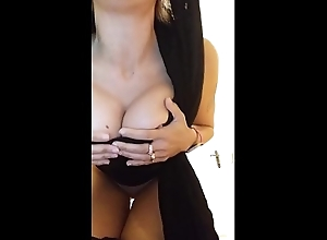 a nun unleashed. Upon outr' tits but really vulgar