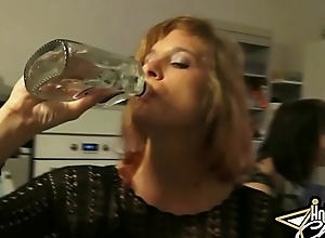 A difficulty Paradoxical Milf Party Promo Clip