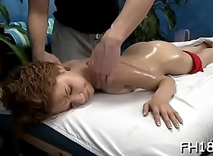 Wild indulge copulates and gives a sexy massage!