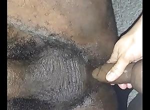 Ebony Pegging
