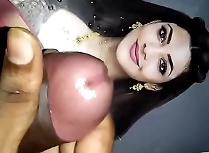 Cum extort money from to kajal agarwal wide of old bean