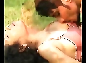 Tamil lovers romance in park