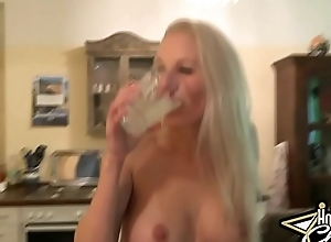 Camangel Drunk and Fucked fast