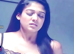 Nayantara uncompromisingly Hot Boobs  cleavage