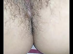 Rub pussy