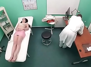 Doctor Fucking Lovely patient
