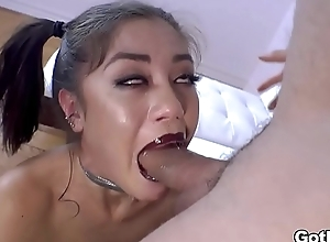 Kendra Spade gets a hawt ANAL sex