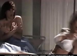 Belinda Washington desnuda en Hermanos de Leche