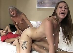 Milf Teaches Sex TRAILER