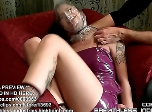 Numa Plastic With the addition of Latex Breathplay
