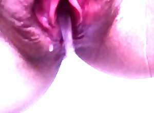 PEE!!  want to see my wet pussy?