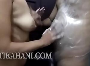 hindi dirty mom son