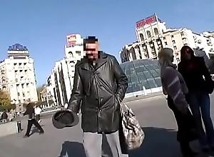 Blonde Audition  in Ukraine 2 [WFD-03]