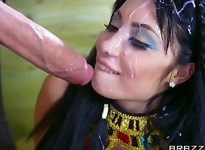 Brazzers Cumshot Compilation Experience