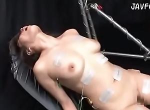 Aphrodisiac Electric Orgasms Miwako Yamamoto - Electro torture