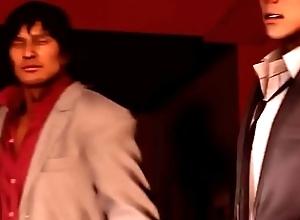 (opiumud-021) Yoshiwara Rose 2 A Invidious Of Disapproval L