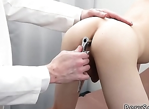 Nude small boy big schlong blissful Doctor'_s Office Visit
