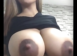 [WEBCAM] Latina Girl Perfect Knockers !!! - FULL Blear http://zipansion.com/435FW